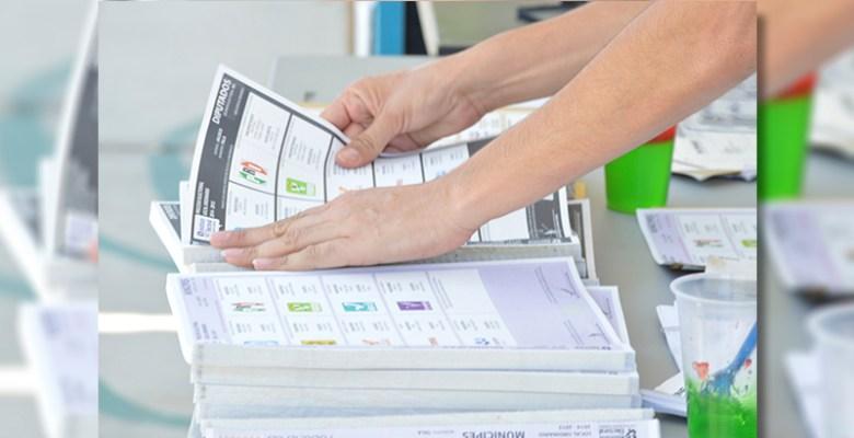 Termina la Jornada Electoral en Tala, Jalisco.