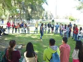 El CUSur da la bienvenida a los estudiantes de nuevo ingreso