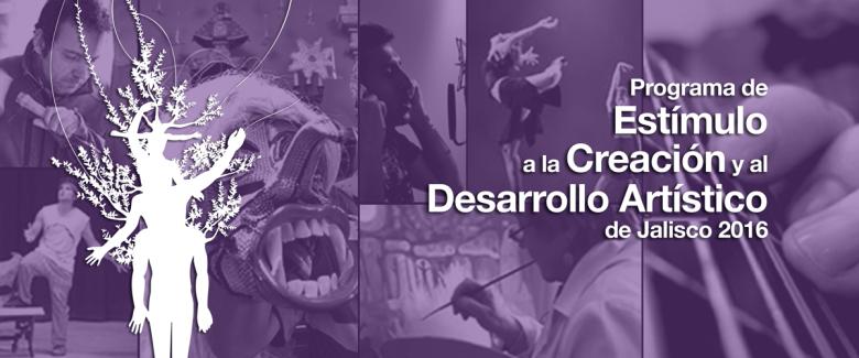 Inician inscripciones PECDA Jalisco 2016