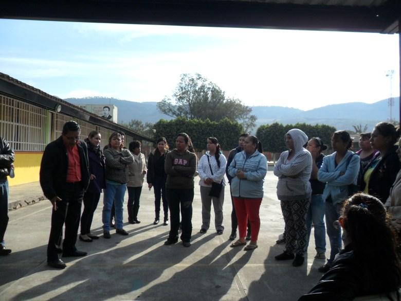 Persiste falta de maestros en escuelas del sur de Jalisco