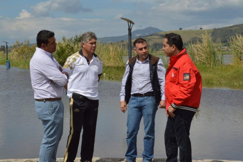 CONADE daría sede a Jalisco de Olimpiada Nacional