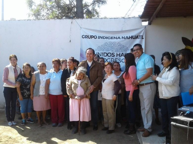 Establecen Primer Comedor Comunitario SEDESOL en Tuxpan
