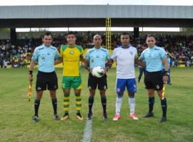 Mazorqueros cayó 1-0 contra CEFUT