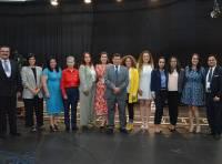 Coalición Por Jalisco al Frente se quiebra en debate de candidatas plurinominales en Jalisco: PAN y PRD se van contra MC