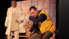 La Huída, de Zapotlán a la Muestra Estatal de Teatro