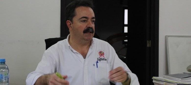 A casi medio millón de pesos asciende el monto robado en Comité de Feria