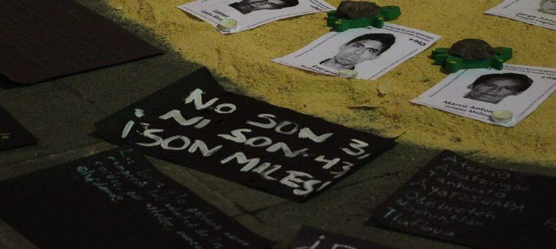 En Zapotlán piden justicia por Tlatelolco