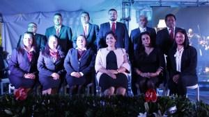 Dra. Ariana Barajas. Presidente Municipal de Gómez Farías. 2018-2021