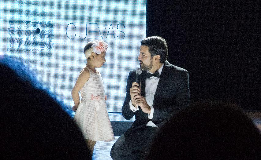 Moda con causa, un evento que apoya la lucha contra el cáncer