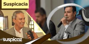 SUSPICACIA: Juan Manuel Figueroa no está en nómina del Ayuntamiento: Pepe Guerrero ¿Cierto o Falso?