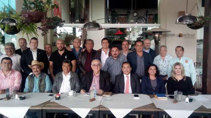 Mineros de México envían pliego petitorio a Gobierno Federal, piden impulsar la actividad