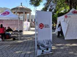 206 organizaciones sociales con trabajo en VIH en México, se unen para exigir al Gobierno Federal, no corte apoyos