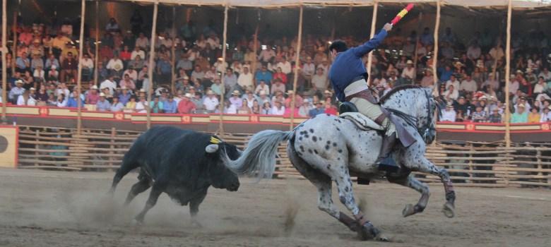 Andy Cartagena y Fabián Barba triunfan en La Petatera; el Conde se despide con las manos vacías