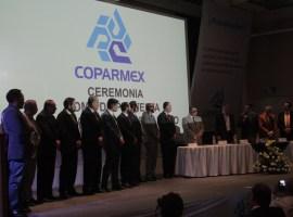 AMLO necesita contrapesos, seremos uno: COPARMEX