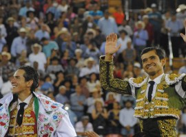 Joselito y Silveti triunfan en el cerrojazo del Carnaval Autlán
