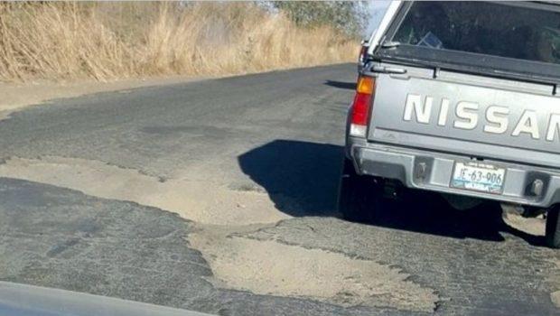 Reconstrucción de carretera Ciudad Guzmán – El Grullo comenzaría en junio de este año