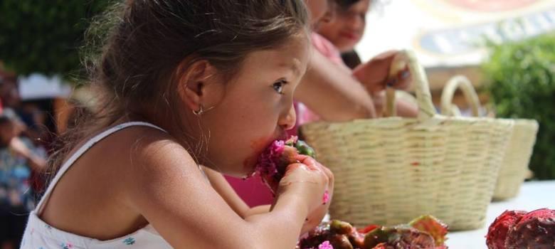 Arrancan actividades por Festival de la Pitaya en Amacueca