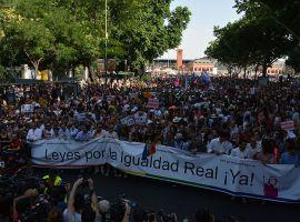 México del siglo 21 ¿aún homofóbico?