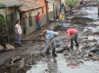 """""""Aquí no ha llovido nada, solo fue una desgracia inesperada""""; el día después de un desastre anunciado"""