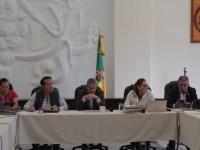 Regidores votaron iniciativa de concesión de alumbrado sin leer el proyecto: oposición