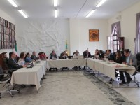 Sesión de Cabildo. Foto: Archivo
