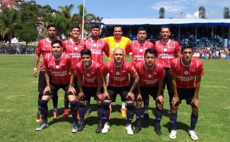 Copa Jalisco suspende permanentemente a jugador zapotlense