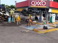 Cerrada carretera Ciudad Guzmán -El Grullo por accidente