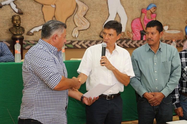 Ejido de Ciudad Guzmán aprueba escrituración de terreno al CUSur