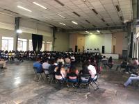 Asociación estudiantil de Tuxpan busca apoyos para transporte