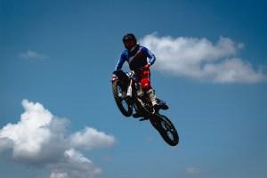 Fotogalería | Motocross en Zapotlán