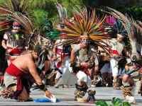 Danza azteca Izcalli celebrará su 15 aniversario en Zapotlán