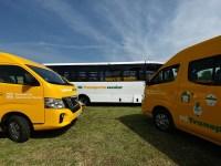 Zapotlán recibirá 2 camiones para estudiantes en 2020