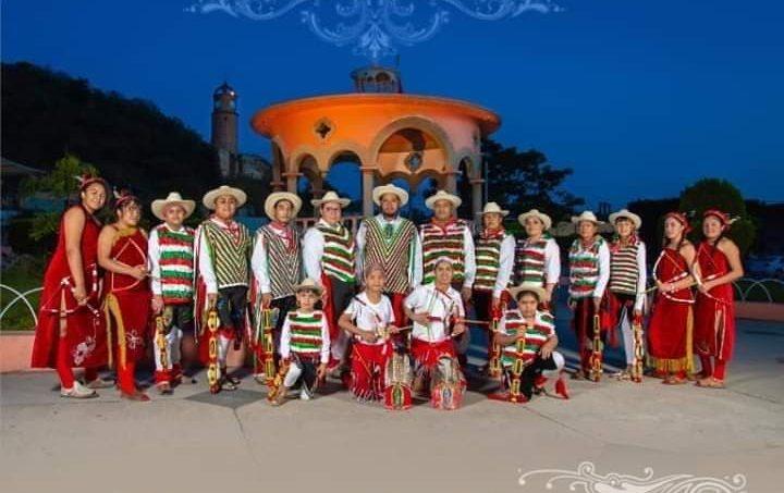 Danza Guadalupana de Huescalapa celebrará 90 aniversario