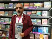 """""""Domar Quimeras"""" del escritor del CUSur Ricardo Sigala, presente en la FIL 2019"""