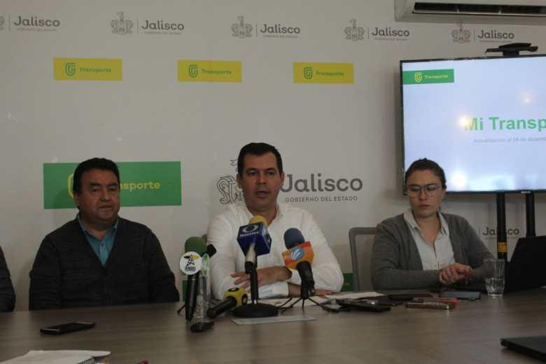 Darán 84 permisos para taxis en Ciudad Guzmán, Zapotiltic y Gómez Farías