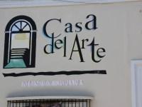 Casa del Arte, 23 años de historia
