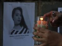 Realizan homenaje a víctimas de feminicidio en Ciudad Guzmán