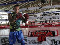 El boxeo desde la faceta de un entrenador, la historia de El UMA