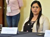 Presidenta de Gómez Farías renuncia al PRI