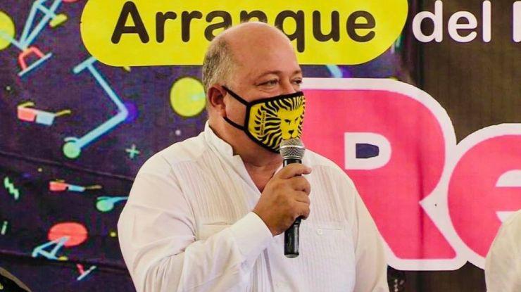Alcalde de Tamazula da positivo a Covid-19