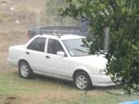 Recuperan vehículo robado en Ciudad Guzmán