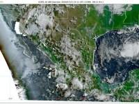 Pronostican lluvias intensas para Jalisco