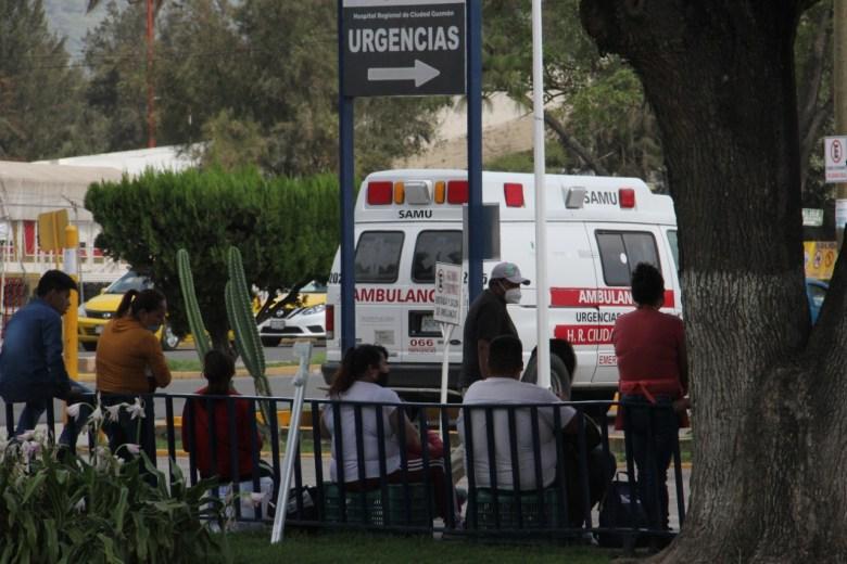 Negligencia en farmacia similar derivó en fallecimiento de menor por Dengue en Ciudad Guzmán