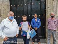 Ejido de Ciudad Guzmán busca juicio político para alcalde de Zapotlán