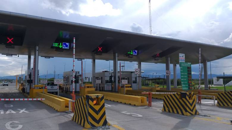 Imagen: Twitter Autopista Guadalajara - Colima
