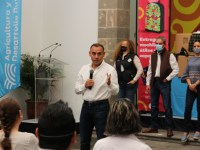 Alberto Esquer podría ser sancionado por no comprobar recursos durante su administración