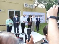 Inauguran laboratorio en CUSur para la detección de Covid-19 y otras enfermedades