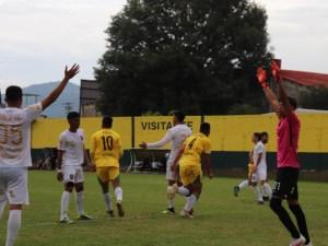 Con empate, Mazorqueros debutó como local en Segunda División