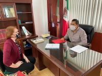 Con reestructuración, el PRI en Zapotlán busca volver a tener relevancia