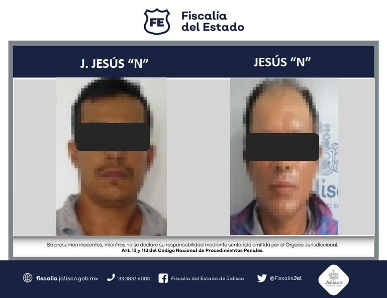 Siete años después, detienen a presunto abusador sexual de Ciudad Guzmán